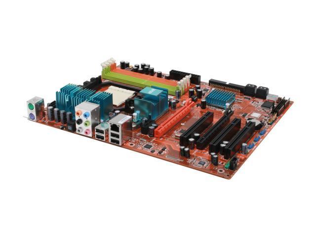 ABIT AX78 AM2+/AM2 AMD 770 ATX AMD Motherboard