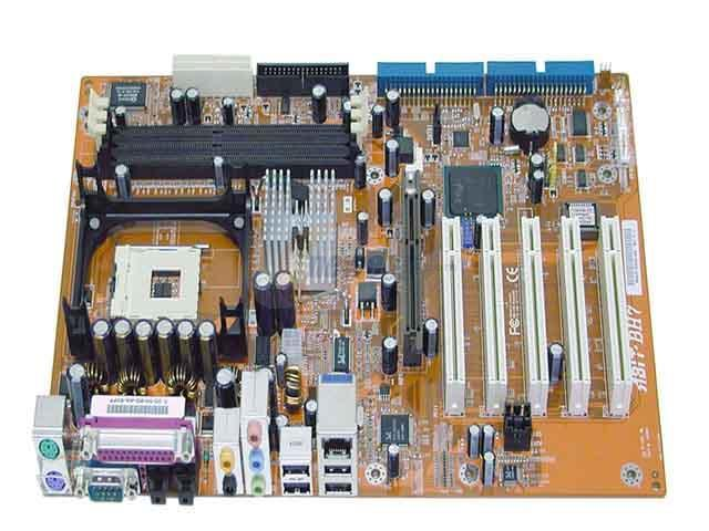 ABIT BH7 478 Intel 845PE ATX Intel Motherboard
