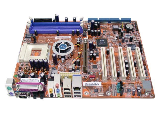 NVIDIA nForce2