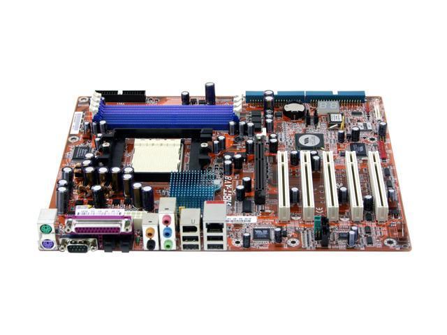 ABIT AV8 939 VIA K8T800 Pro ATX AMD Motherboard