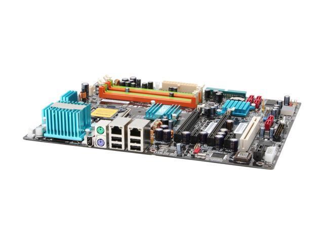 ABIT AW8D LGA 775 Intel 975X ATX Intel Motherboard