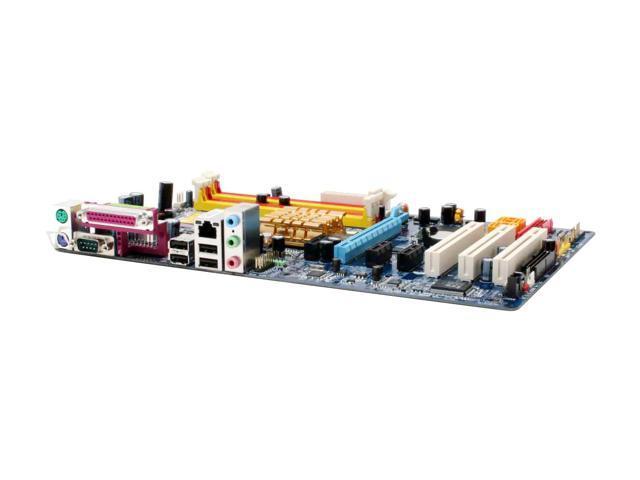 GIGABYTE GA-945P-S3 LGA 775 Intel 945P ATX Intel Motherboard
