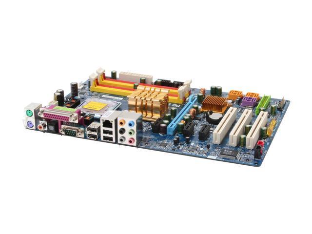 GIGABYTE GA-965P-S3 ATX Intel Motherboard