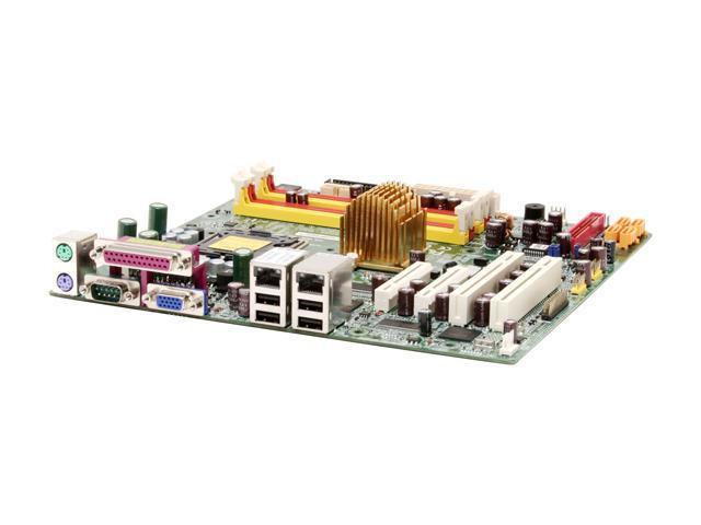 GIGABYTE GA-5EASV Micro ATX Server Motherboard