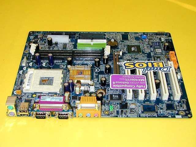GIGABYTE GA-7VRX V2.0 462(A) VIA KT333 ATX AMD Motherboard