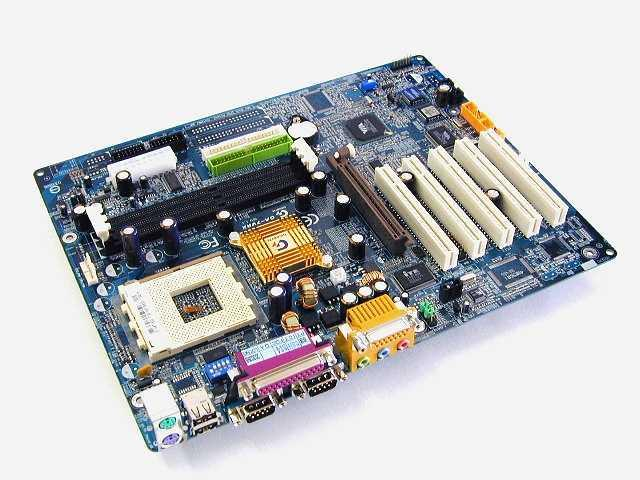 GIGABYTE GA-7VRX (Rev 2.x) ATX AMD Motherboard