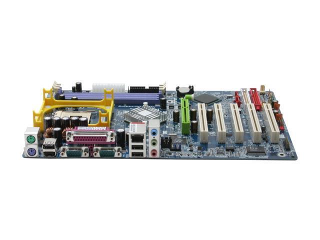 GIGABYTE GA-8I848P-G 478 Intel 848P ATX Intel Motherboard