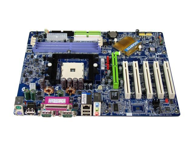 GIGABYTE GA-K8NS ATX AMD Motherboard