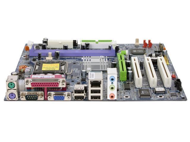 GIGABYTE GA-8S661FXM-775 Micro ATX Intel Motherboard