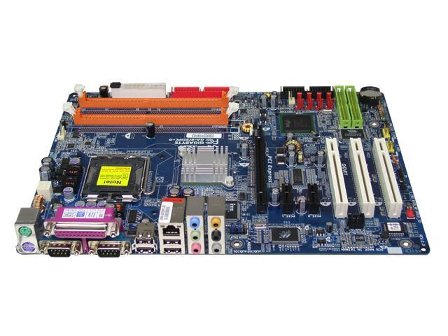 GIGABYTE GA-8I915PL-G ATX Intel Motherboard