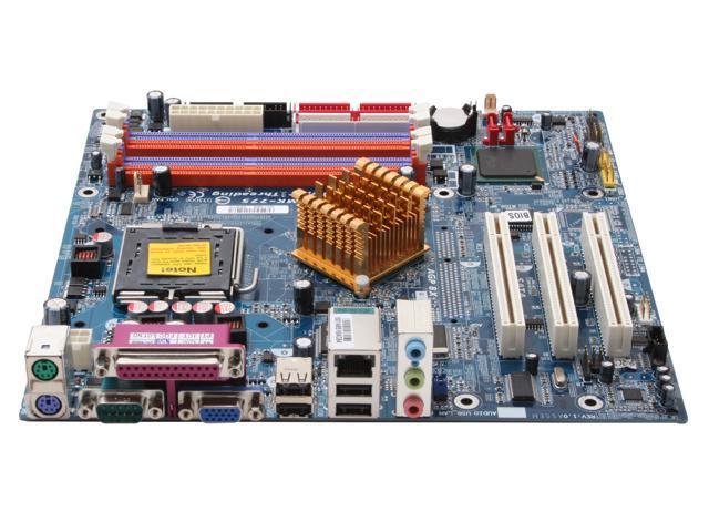 GIGABYTE GA-8I865GVMK-775 Micro ATX Intel Motherboard