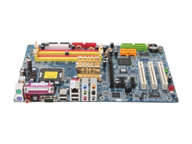GIGABYTE GA-8I945PL-G ATX Intel Motherboard
