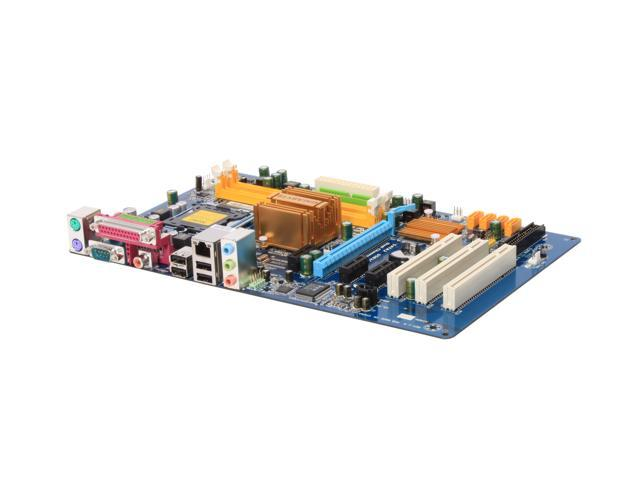 GIGABYTE GA-P31-ES3G ATX Intel Motherboard