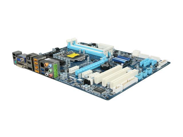 GIGABYTE GA-H55-USB3 ATX Intel Motherboard