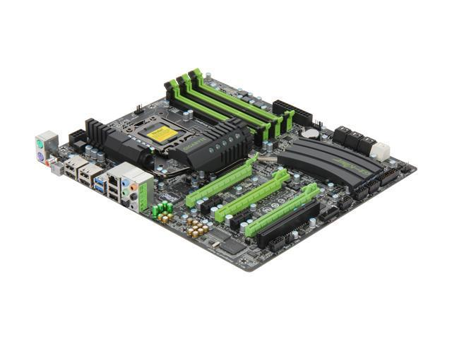 GIGABYTE G1 Gaming G1.Sniper ATX Intel Motherboard