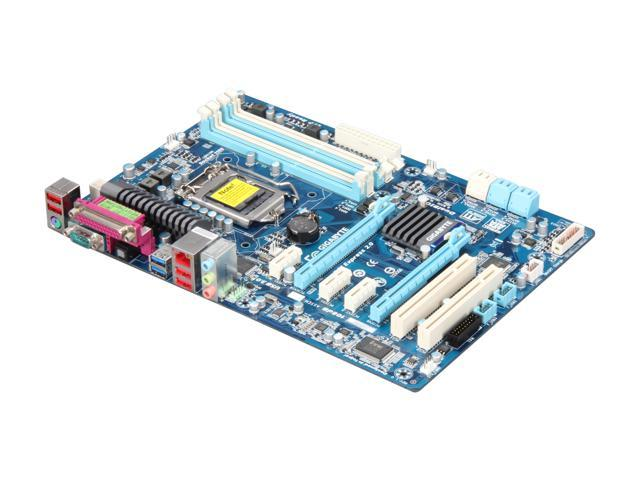 GIGABYTE GA-P67A-D3-B3 ATX Intel Motherboard