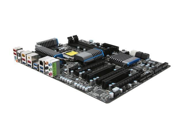 GIGABYTE GA-Z68X-UD5-B3 ATX Intel Motherboard