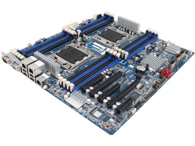 GIGABYTE 7PESH1 SSI EEB Server Motherboard