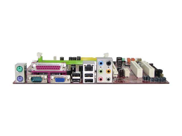 MSI P4M900M2-L Micro ATX Intel Motherboard