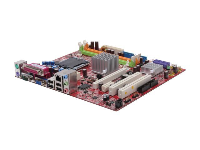 MSI 945GCM7-F LGA 775 Intel 945GC Micro ATX Intel Motherboard
