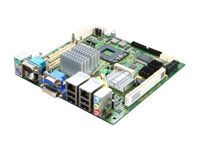 MSI 9818-020 Mini ITX Server Motherboard