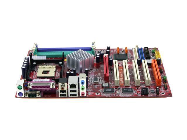 MSI 865PE NEO2-V 478 Intel 865PE ATX Intel Motherboard