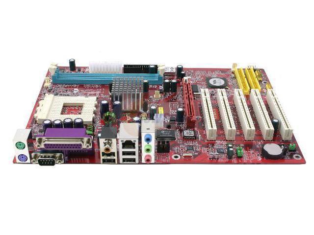 MSI MS-163C Laptop