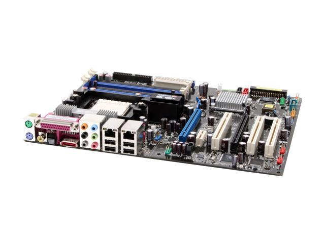 ASUS A8R32-MVP Deluxe 939 ATI CrossFire Radeon Xpress 3200 ATX AMD Motherboard