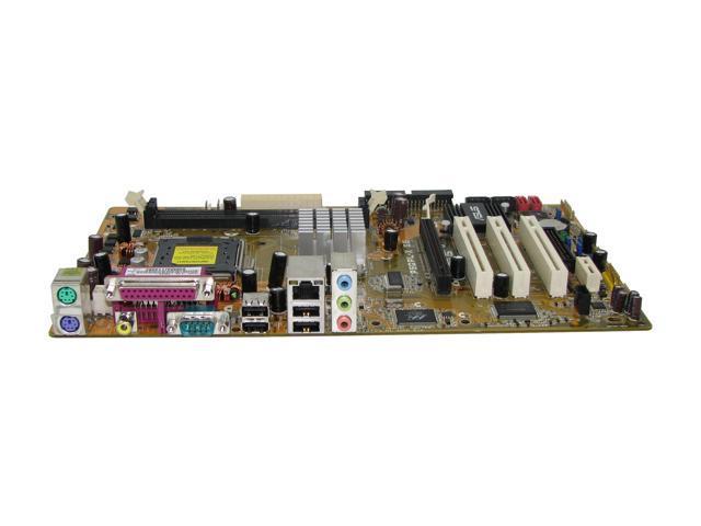 ASUS P5GPL-X SE ATX Intel Motherboard