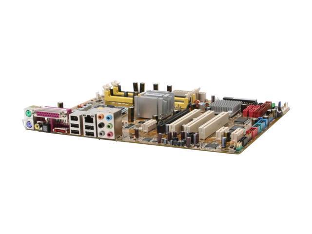 ASUS P5B-E LGA 775 Intel P965 Express ATX Intel Motherboard