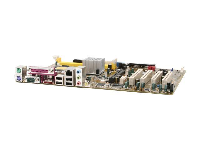 ASUS P5VD2-X ATX Intel Motherboard