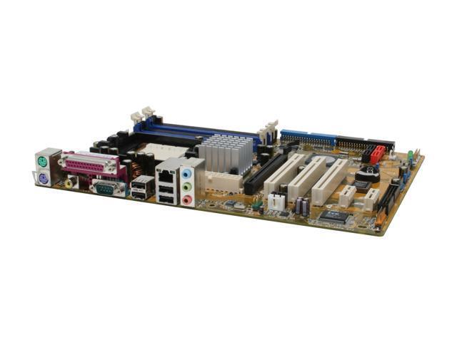 ASUS A8V-XE ATX AMD Motherboard