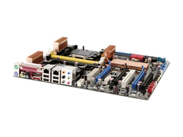 ASUS L1N64-SLI WS SSI CEB AMD Motherboard