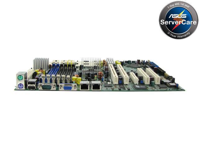 ASUS NCLV-D2 EATX CEB Server Motherboard