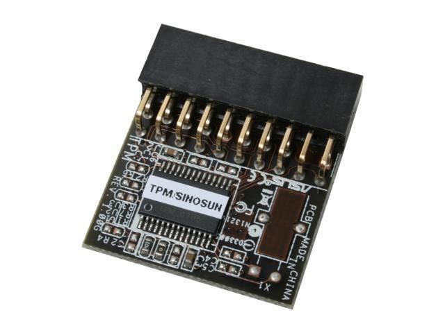 ASUS Model TPM Module/Sinosun Accessory - Motherboard - OEM
