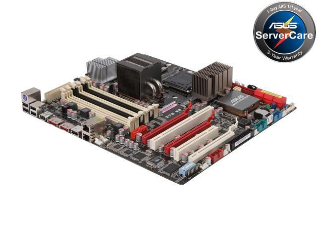 ASUS Z7S WS SSI CEB Server Motherboard