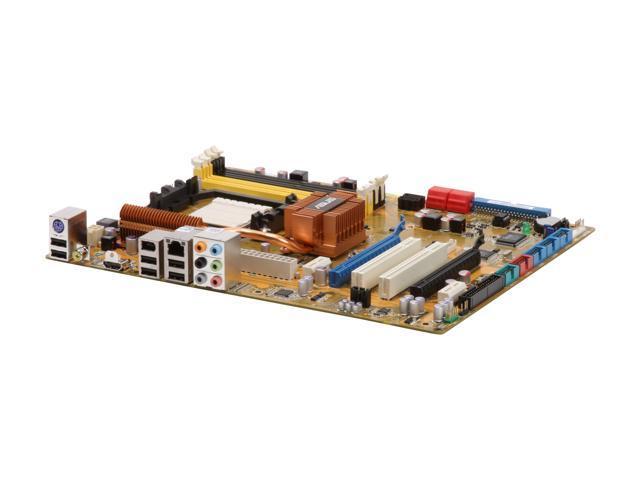 ASUS M3N-HD HDMI AM2+/AM2 NVIDIA nForce 750a SLI HDMI ATX AMD Motherboard