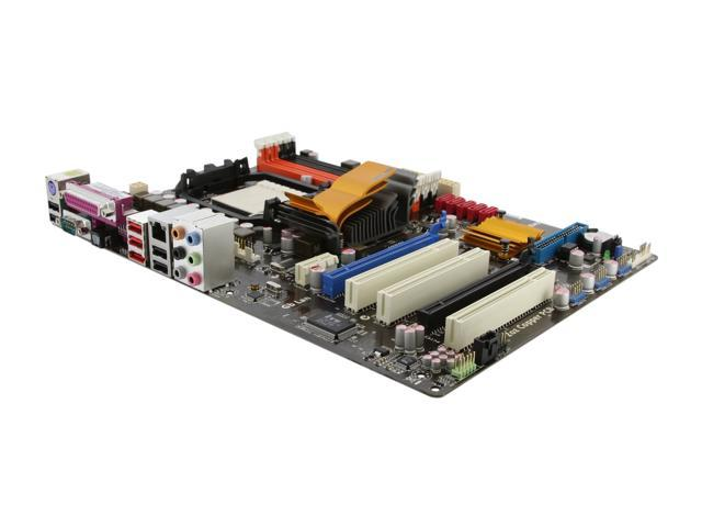 ASUS M4A77TD Pro ATX AMD Motherboard