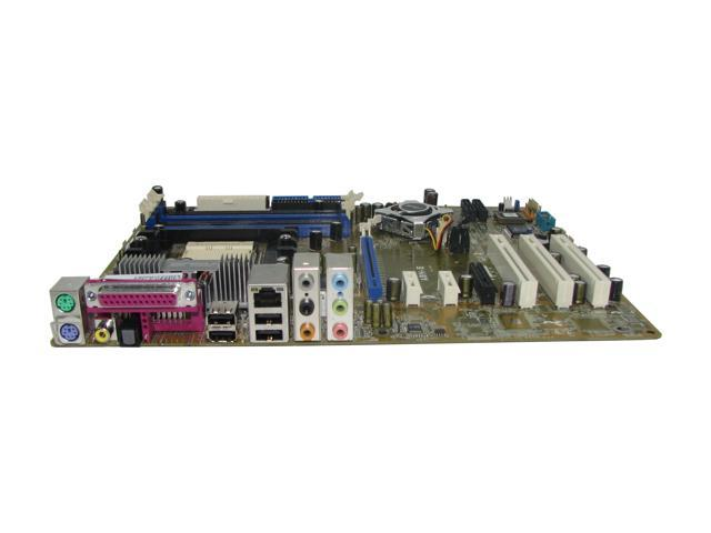 ASUS A8N-E 939 NVIDIA nForce4 Ultra ATX AMD Motherboard
