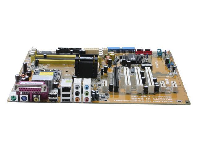 ASUS P5GD2-X ATX Intel Motherboard