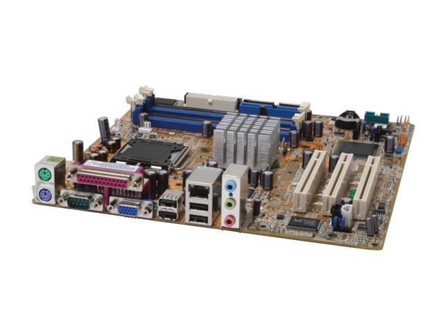 P5p800-mx motherboard