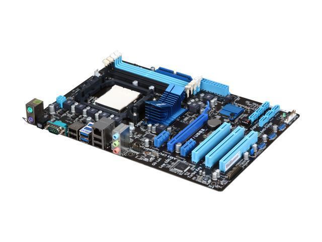 ASUS M4A77T/USB3 ATX AMD Motherboard
