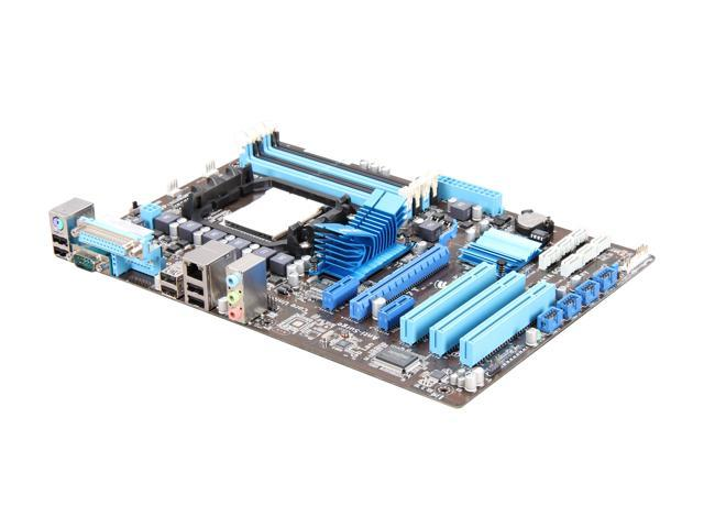 ASUS M4A87T ATX AMD Motherboard