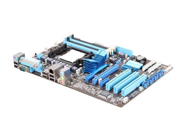 ASUS M4A87T AM3 AMD 870 SATA 6Gb/s ATX AMD Motherboard