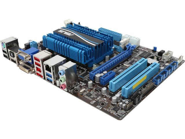 ASUS E45M1-M PRO AMD E-450 APU AMD Hudson M1 Micro ATX Motherboard/CPU Combo