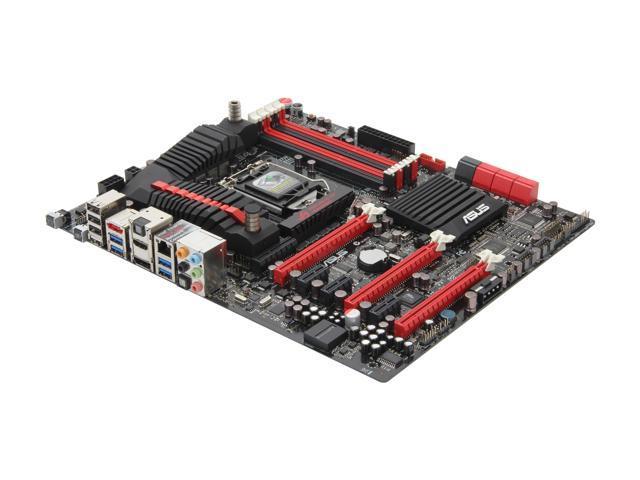 ASUS Maximus V Formula/Assassins C3 LGA 1155 Intel Z77 HDMI SATA 6Gb/s USB 3.0 Extended ATX Intel Motherboard with Gaming Bundle