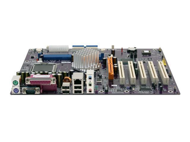 ECS 848P-A7 ATX Intel Motherboard
