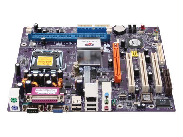 Pci device driver issu intel d945gcnl desktop board