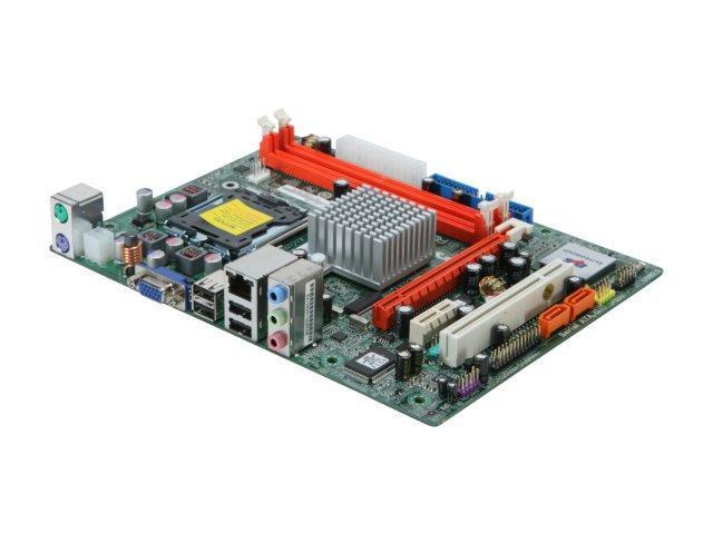 Ecs Fsb Motherboard Drivers For Xp - leadgop