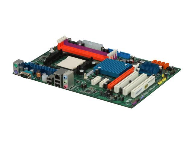 ECS IC780M-A AM3/AM2+/AM2 AMD 770 ATX AMD Motherboard